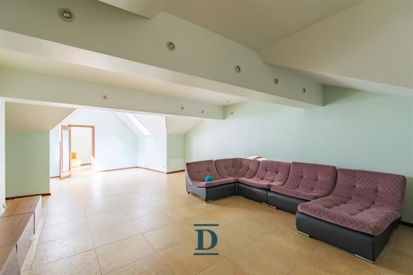 дом ID-1 в коттеджном посёлке Шервуд фото-17