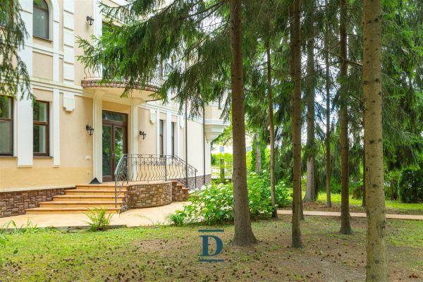 дом ID-1 в коттеджном посёлке Шервуд фото-21