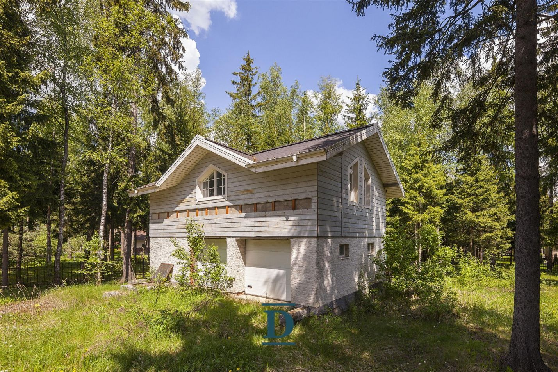 дом ID-134 в коттеджном посёлке Шервуд фото-10