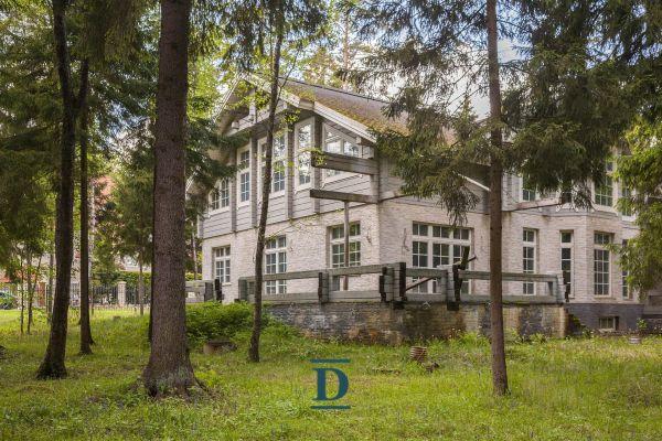 дом ID-134 в коттеджном посёлке Шервуд фото-2