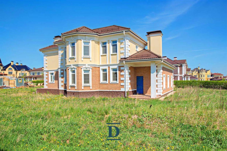 дом ID-16 в коттеджном посёлке Миллениум Парк фото-5