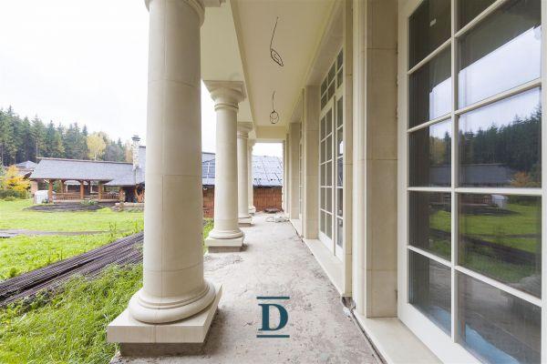дом ID-170 в коттеджном посёлке Риверсайд фото-5