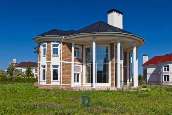дом ID-247 в коттеджном посёлке Гринфилд фото-5