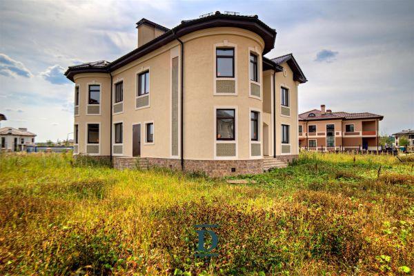 дом ID-269 в коттеджном посёлке Монтевиль фото-5