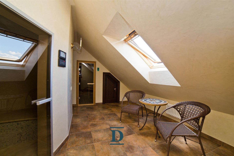 дом ID-30 в коттеджном посёлке Гринфилд фото-10