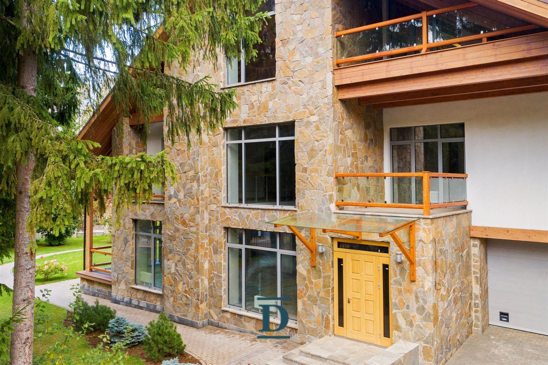 дом ID-311 в коттеджном посёлке Шервуд фото-18