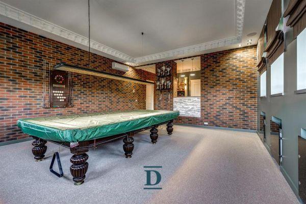 дом ID-319 в коттеджном посёлке Миллениум Парк фото-5