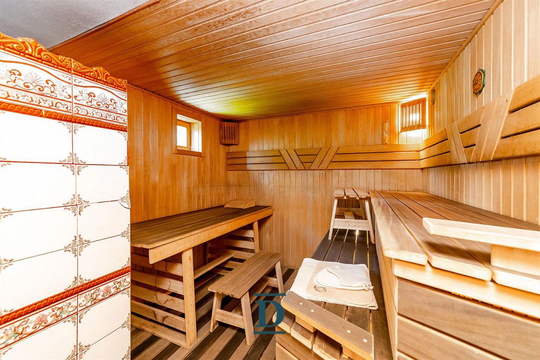 дом ID-356 в коттеджном посёлке Мэдисон парк фото-38