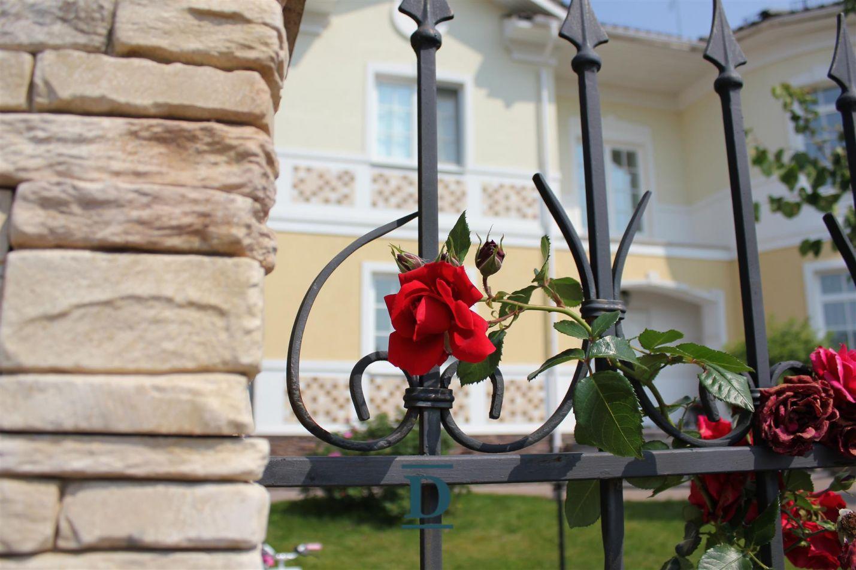 дом ID-364 в коттеджном посёлке Монтевиль фото-17