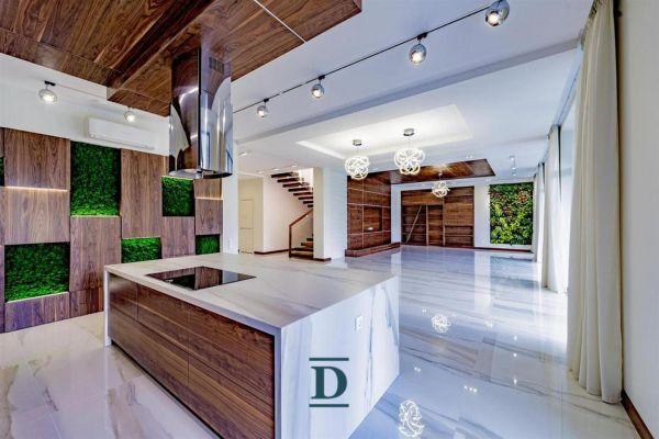 дом ID-379 в коттеджном посёлке Миллениум Парк фото-3