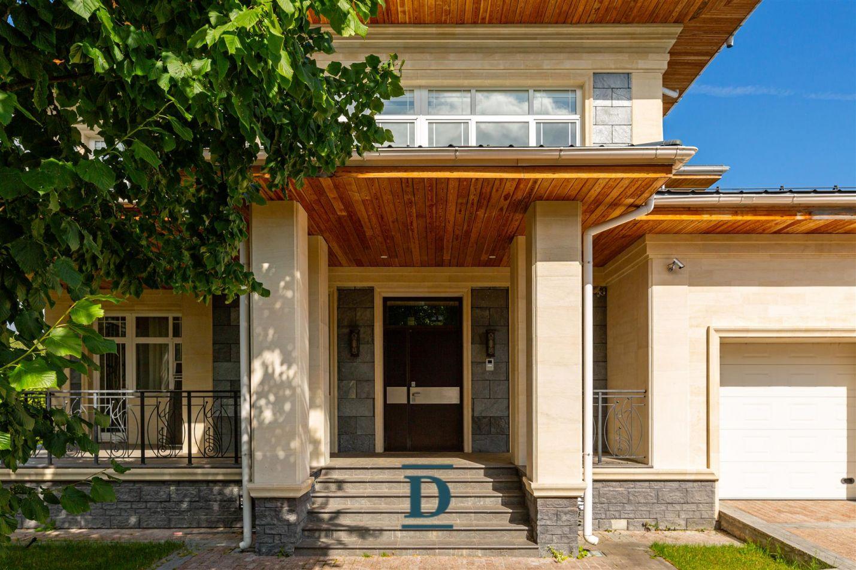 дом ID-87 в коттеджном посёлке Мэдисон парк фото-19