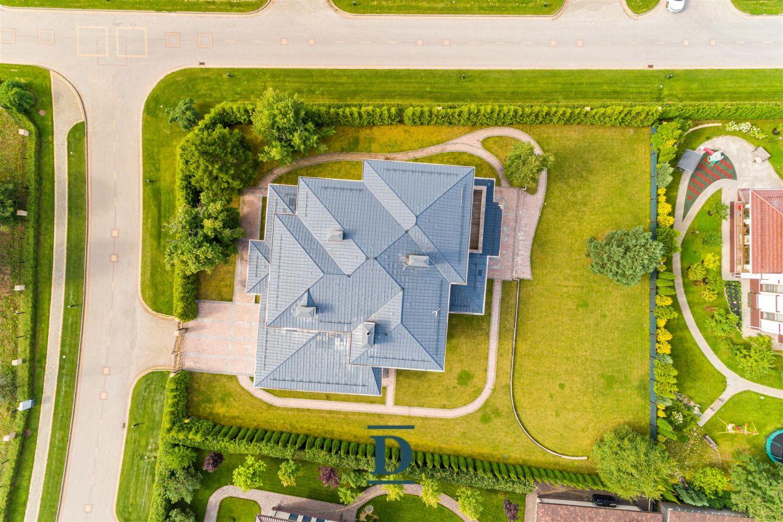 дом ID-87 в коттеджном посёлке Мэдисон парк фото-27