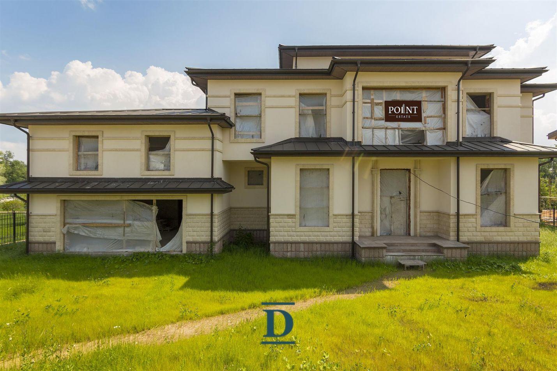 дом ID-127 в коттеджном посёлке Мэдисон парк фото-4