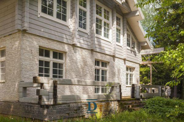 дом ID-134 в коттеджном посёлке Шервуд фото-4