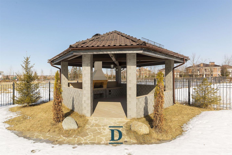 дом ID-137 в коттеджном посёлке Миллениум Парк фото-7