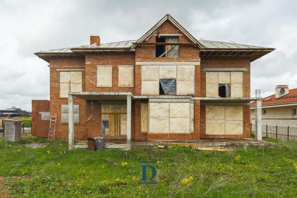 дом ID-198 в коттеджном посёлке Миллениум Парк фото-3