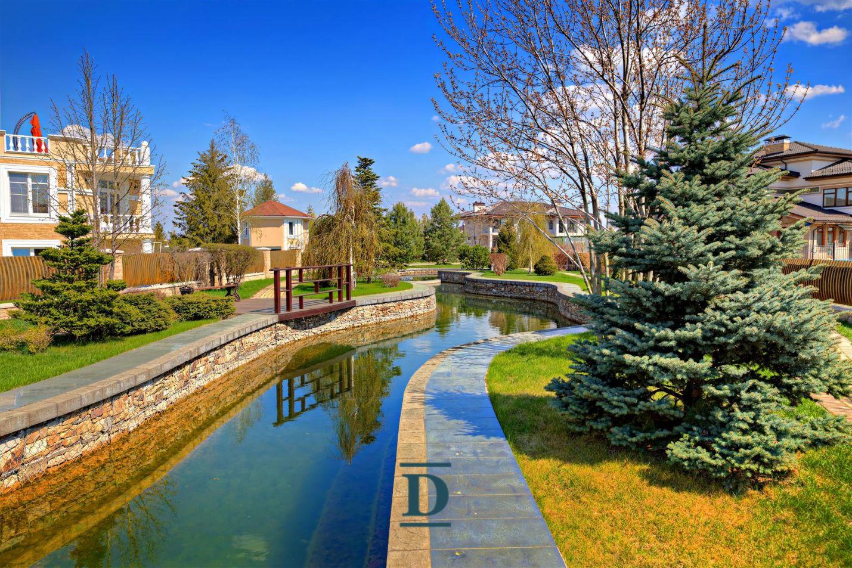 дом ID-211 в коттеджном посёлке Миллениум Парк фото-6