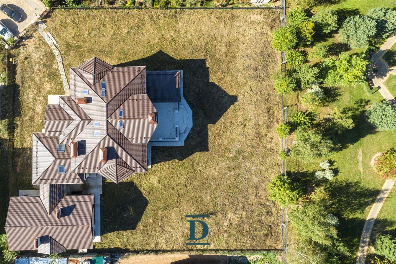 дом ID-221 в коттеджном посёлке Монтевиль фото-5