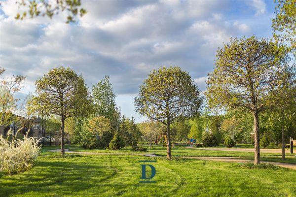 участок ID-231 в коттеджном посёлке Мэдисон парк фото-2