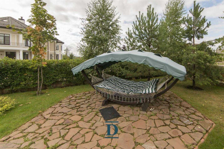 дом ID-241 в коттеджном посёлке Миллениум Парк фото-17