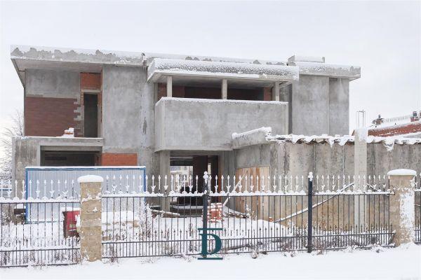 дом ID-249 в коттеджном посёлке Мэдисон парк фото-2