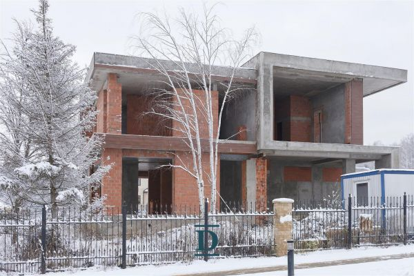 дом ID-249 в коттеджном посёлке Мэдисон парк фото-5