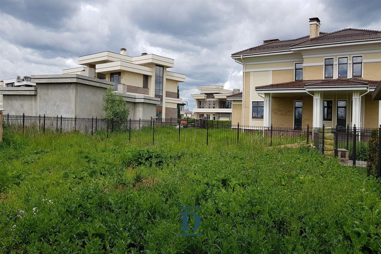 дом ID-266 в коттеджном посёлке Миллениум Парк фото-2