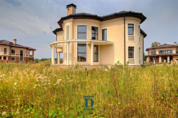 дом ID-269 в коттеджном посёлке Монтевиль фото-4