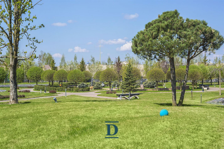 участок ID-289 в коттеджном посёлке Миллениум Парк фото-5