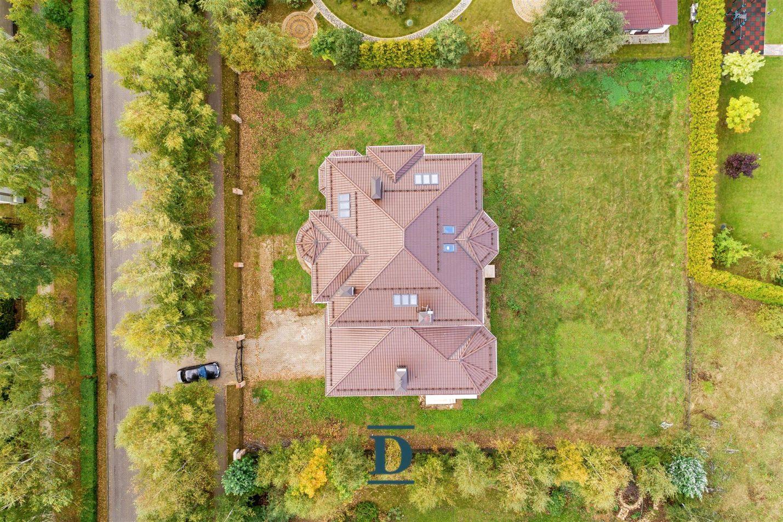 дом ID-293 в коттеджном посёлке Гринфилд фото-14