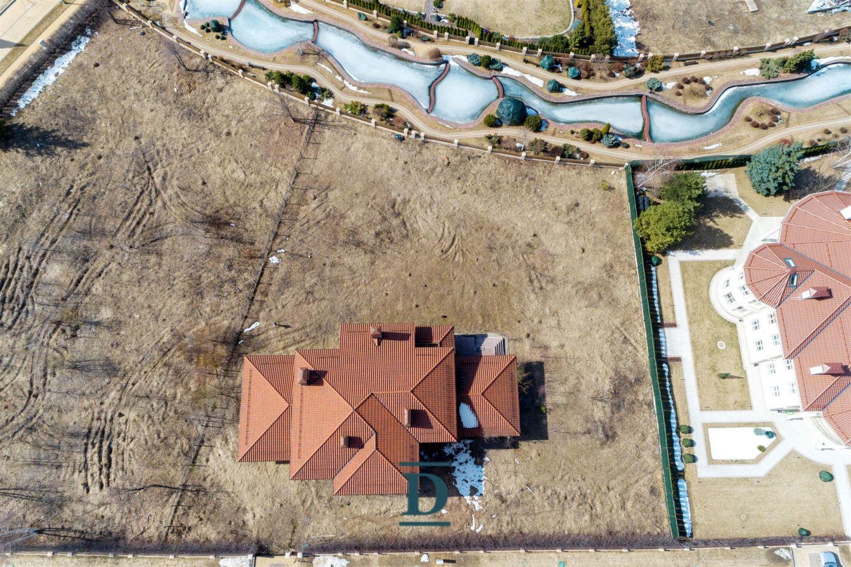 дом ID-294 в коттеджном посёлке Миллениум Парк фото-6