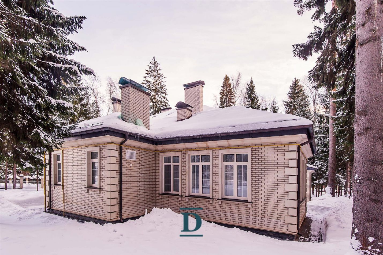 дом ID-299 в коттеджном посёлке Шервуд фото-17