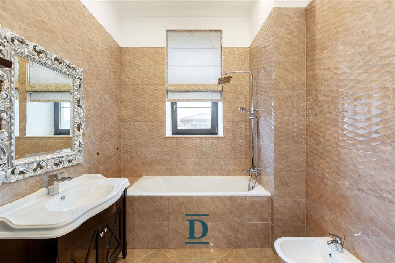 дом ID-303 в коттеджном посёлке Миллениум Парк фото-10