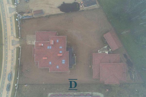 дом ID-328 в коттеджном посёлке Монтевиль фото-5
