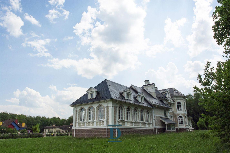 дом ID-46 в коттеджном посёлке Риверсайд фото-3
