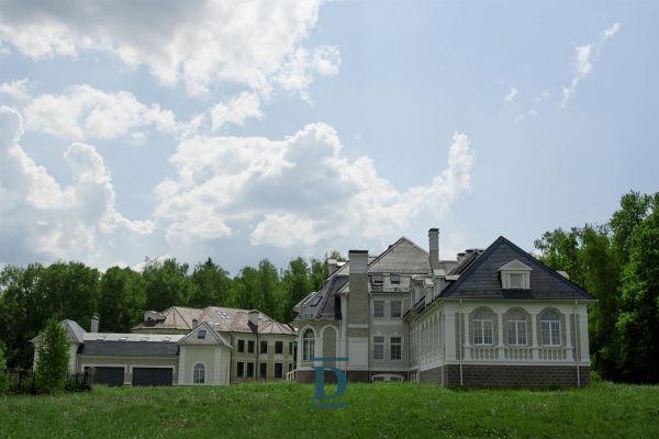 дом ID-46 в коттеджном посёлке Риверсайд фото-4