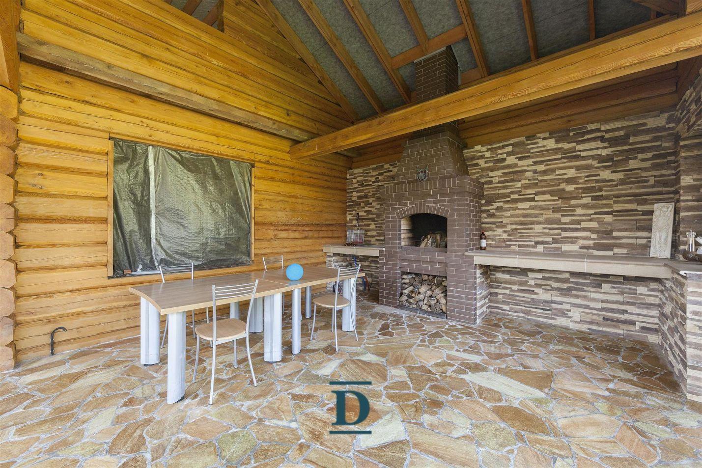 дом ID-64 в коттеджном посёлке Монтевиль фото-15