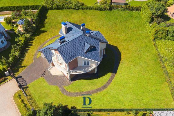 дом ID-8 в коттеджном посёлке Гринфилд фото-13