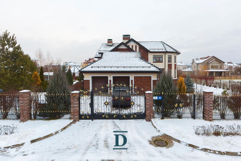 дом ID-86 в коттеджном посёлке Гринфилд фото-12